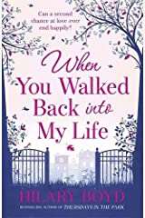 When You Walked Back Into My Life Paperback