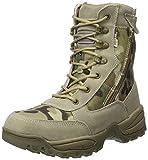 Kombat UK Men's Spec-Ops Recon Boots-Multi-Cam, Size 5, UK