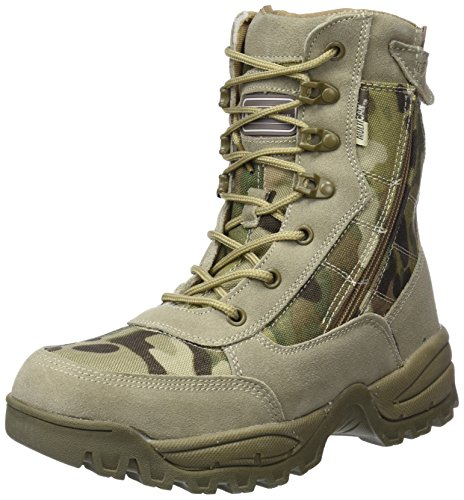 KOMBAT SPECIAL OPS RECON BOOTS MILITARY ARMY COMBAT PATROL AIRSOFT