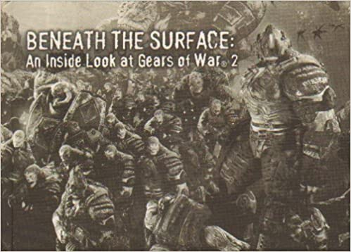 Beneath the Surface: An Inside Look at Gears of War 2: Cliff