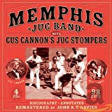 With Gus Cannon's Jug Stompers