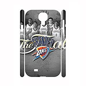 Comfortable Specialized Basketball Team Logo Handmade Phone Shell Skin for Samsung Galaxy S4 I9500 Case