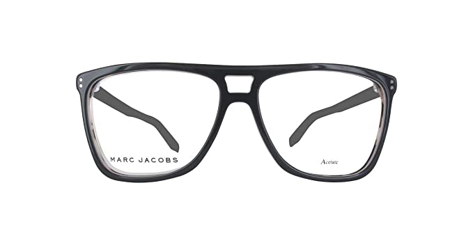 Amazon.com: Gafas de sol Marc Jacobs 395 0KB7, color gris ...