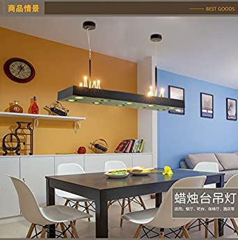Xxtt Kronleuchter Ideen Wohnzimmer Esszimmer Langlich Kerzen