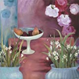 Best Prints Gifts For Bar Foyers - Oil Painting 'Home Daffodils And Fruits', 20 x Review