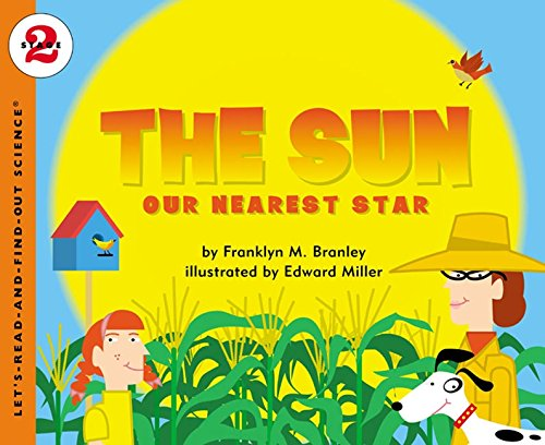 The Sun: Our Nearest Star - Find Nearest