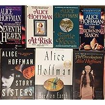 Alice Hoffman Novel Collection 7 Book Set