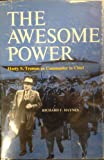 The Awesome Power, Richard F. Haynes, 0807100544