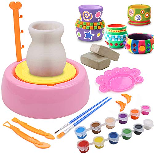 Ceramic & Pottery Tools
