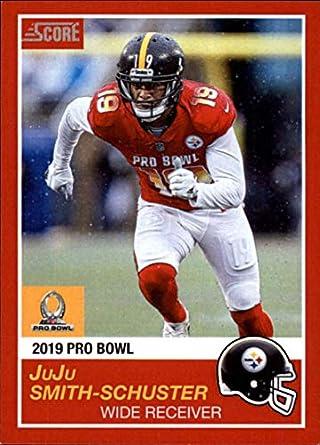 buy popular a34b9 199c1 Amazon.com: 2018 Panini Instant NFL Pro Bowl 1989 Score ...