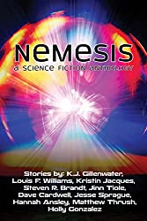Nemesis: a science fiction anthology