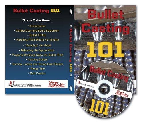 Bullet Casting 101 (Pewter Melting Pot)