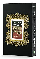 To Kill a Mockingbird Slipcased Edition by Harper Lee (2015-06-16)