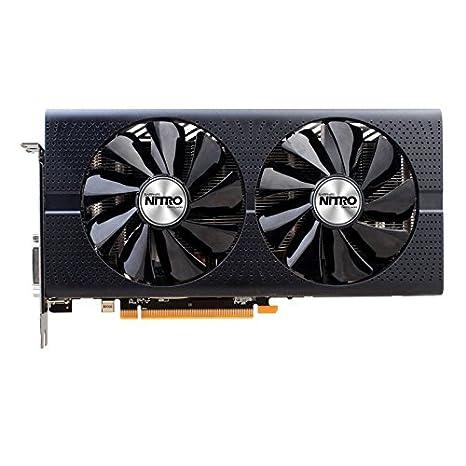 Sapphire Nitro Radeon RX 470 8G D5 OC Radeon RX 470 8GB ...