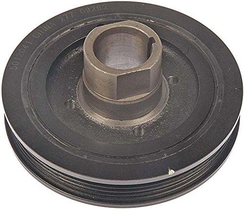 Tacoma Engine Toyota Crankshaft (Toyota Tacoma 1995-2004 2.7L Crankshaft Pulley Harmonic Balancer Engine 3RZFE)