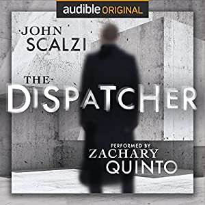 The Dispatcher | Livre audio