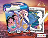 Fancy Nancy Imagine Ink Magic Ink Pictures 24 Page