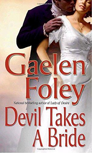 Devil Takes a Bride (Knight Miscellany)
