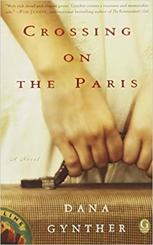Crossing on the Paris by Gynther, Dana (2012)