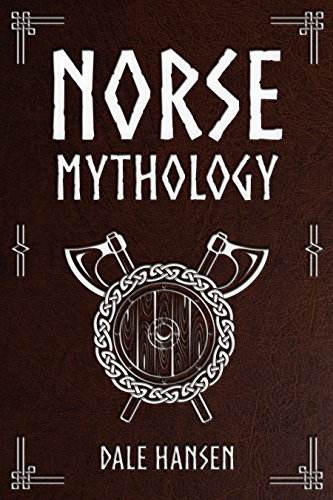 Norse Mythology: Tales of Norse Gods, Heroes, Beliefs, Rituals & the Viking Legacy.