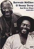 Brownie McGhee/Sonny Terry: Red River Blues 1948-1974 by Brownie McGhee
