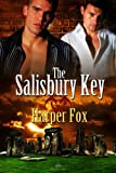 Front cover for the book The Salisbury Key by Harper Fox