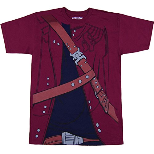 I Am Star Lord Costume T-Shirt