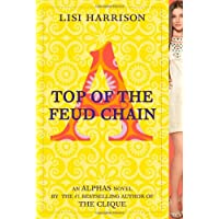 Top of the Feud Chain (Alphas, 4)