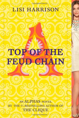 Image result for Top of the Feud Chain