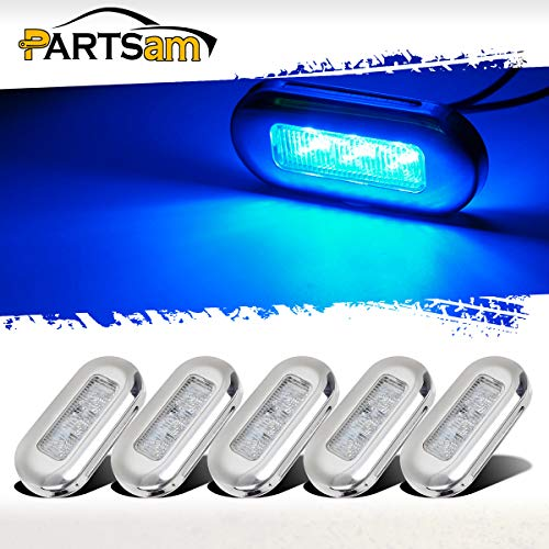 Blue Led Accent Lighting in US - 7