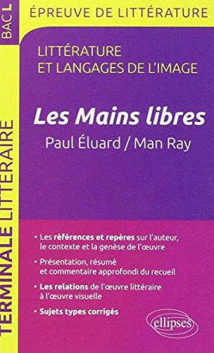 Les Mains Libres [Pdf/ePub] eBook