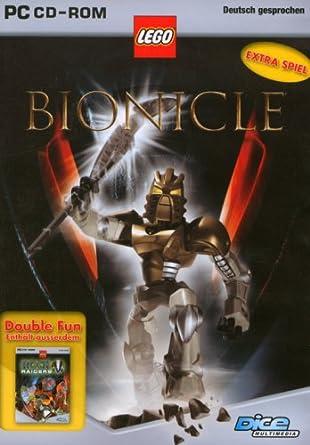Lego Bionicle Rock Raiders Pack Amazonde Games