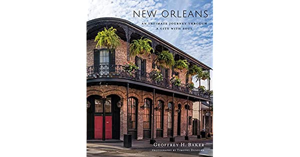 Amazon.com: New Orleans: An Intimate Journey Through a City ...