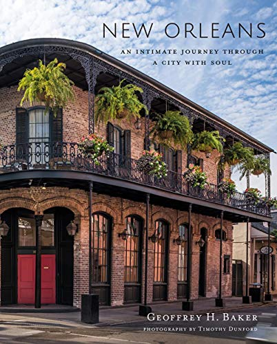 New Orleans: An Intimate Journey...