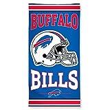 Buffalo Bills Towel - Beach 30''x60''