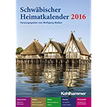 Schwabischer Heimatkalender 2016