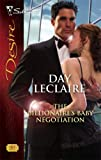 The Billionaire's Baby Negotiation, Day Leclaire, 0373768214