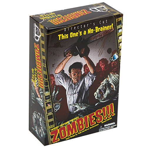 Twilight Creations Zombies! Second Edition - Action - 2 to 6