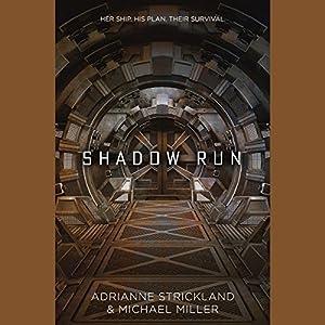 Shadow Run Audiobook