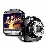 Susay® Full HD G5 Novatek 96650 Car DVR 1080P Full HD 30FPS Camera 2.0 Screen 170 Degree Wide Angle + G-sensor Dash Camera