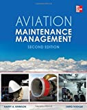 img - for Aviation Maintenance Management, Second Edition by Harry Kinnison (2012-12-04) book / textbook / text book