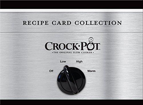 crock pot recipe tin - 1