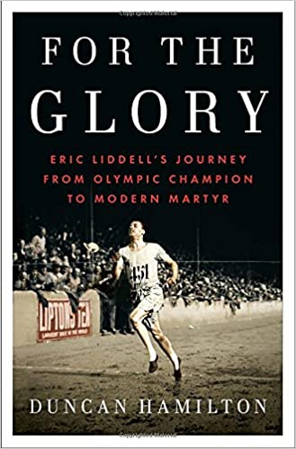 Image result for for the glory book