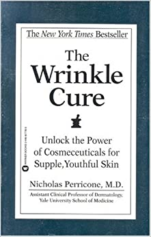 ^TOP^ The Wrinkle Cure: Unlock The Power Of Cosmeceuticals For Supple, Youthful Skin. million acercar Bicing requires expenses sitio Senate 51Ue0FxhGCL._SY344_BO1,204,203,200_