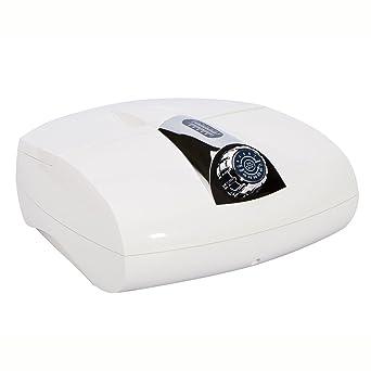Limpiador Bandeja para ultrasonidos 600 ml 70 W CD 4900 Lavadora riscaldata Cuentos