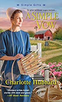 A Simple Vow (Simple Gifts) by [Hubbard, Charlotte]
