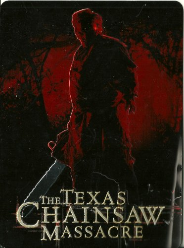 Chain Plaques - The Texas Chainsaw Massacre (PLAQUE ONLY)