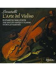Locatelli: L'arte Del Violino 12 Concerti Op.3