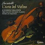 Locatelli: L'Arte del Violino - 12 Concerti Op.3