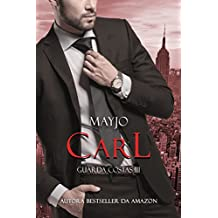 CARL  (GUARDA-COSTAS Livro 3)